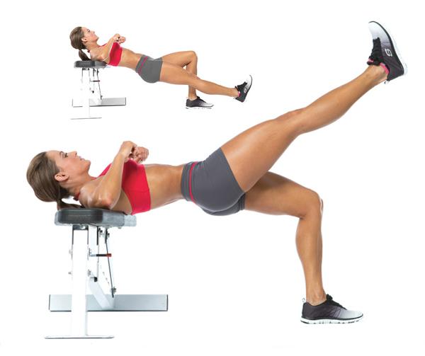 Single-Leg-Hip-Thrust