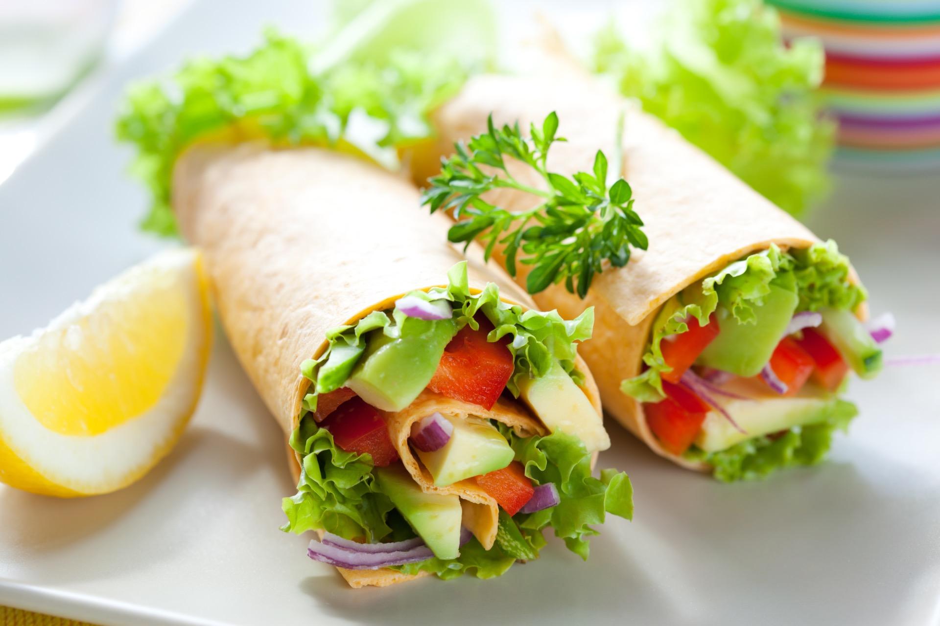 God Middag Med Lite Kalorier