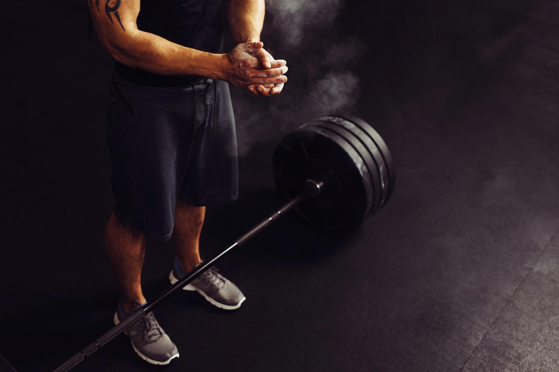 styrketrening øker testosteronnivået