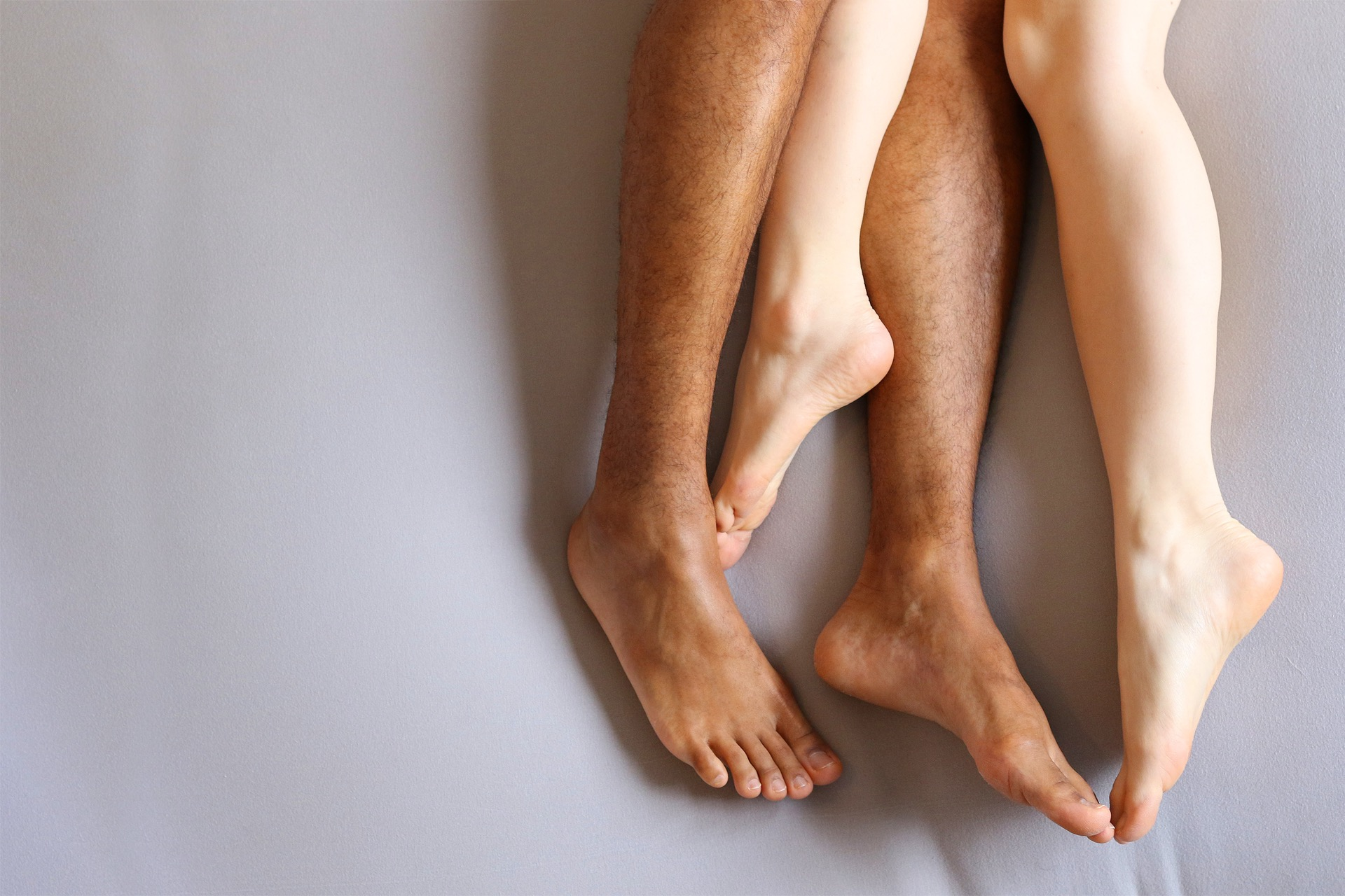 sexliv og fruktbarhet
