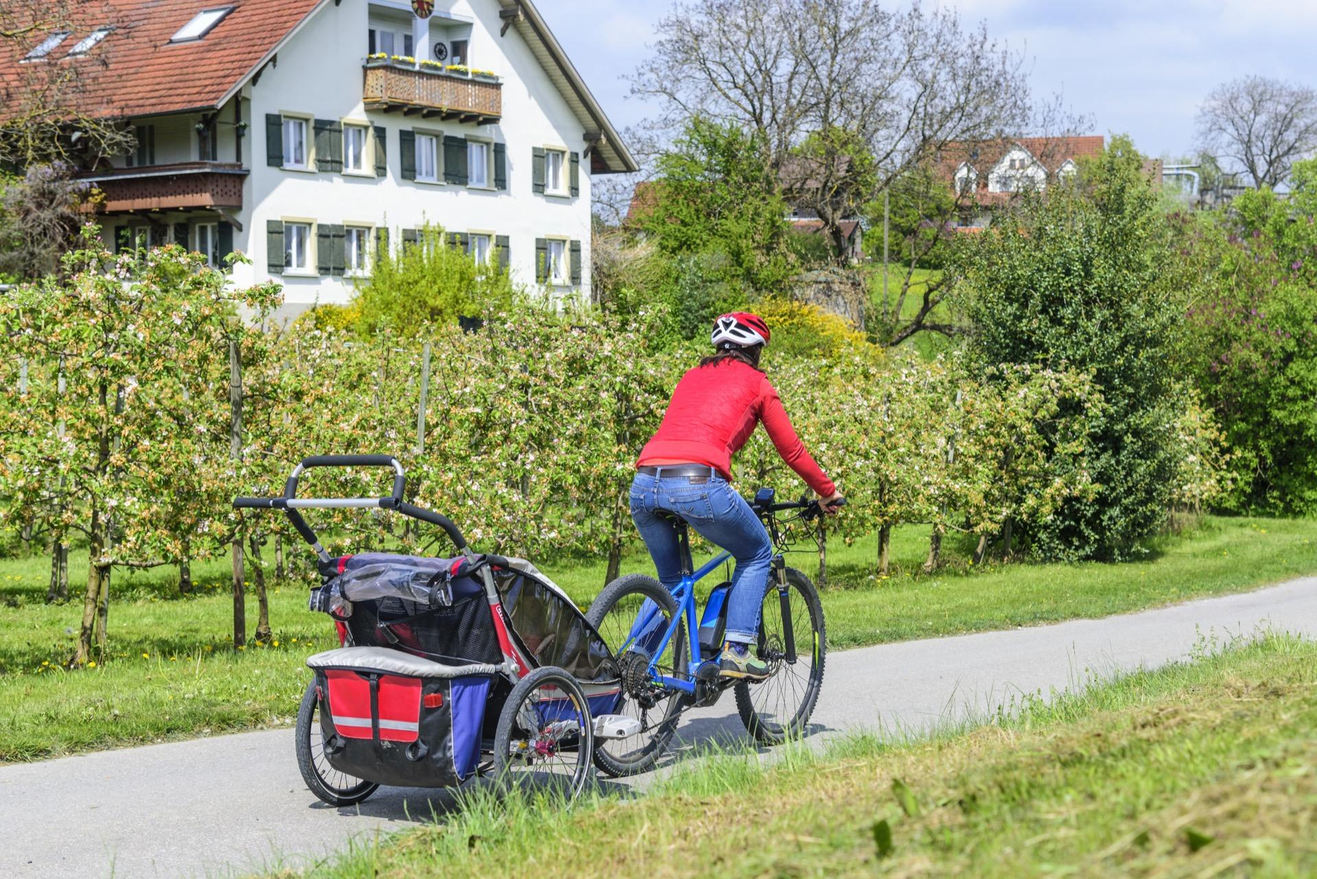 el-sykkel helseeffekt