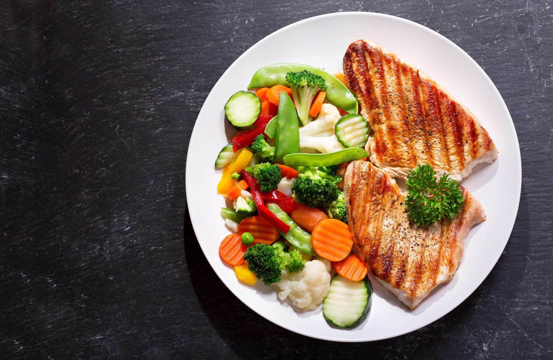 ernæring kosthold
