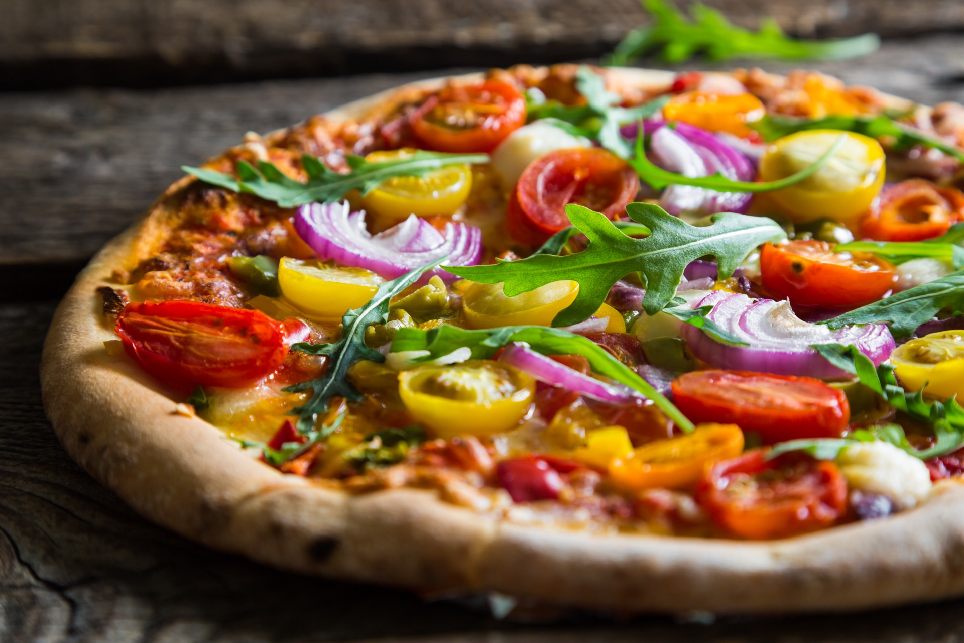 sunn pizza