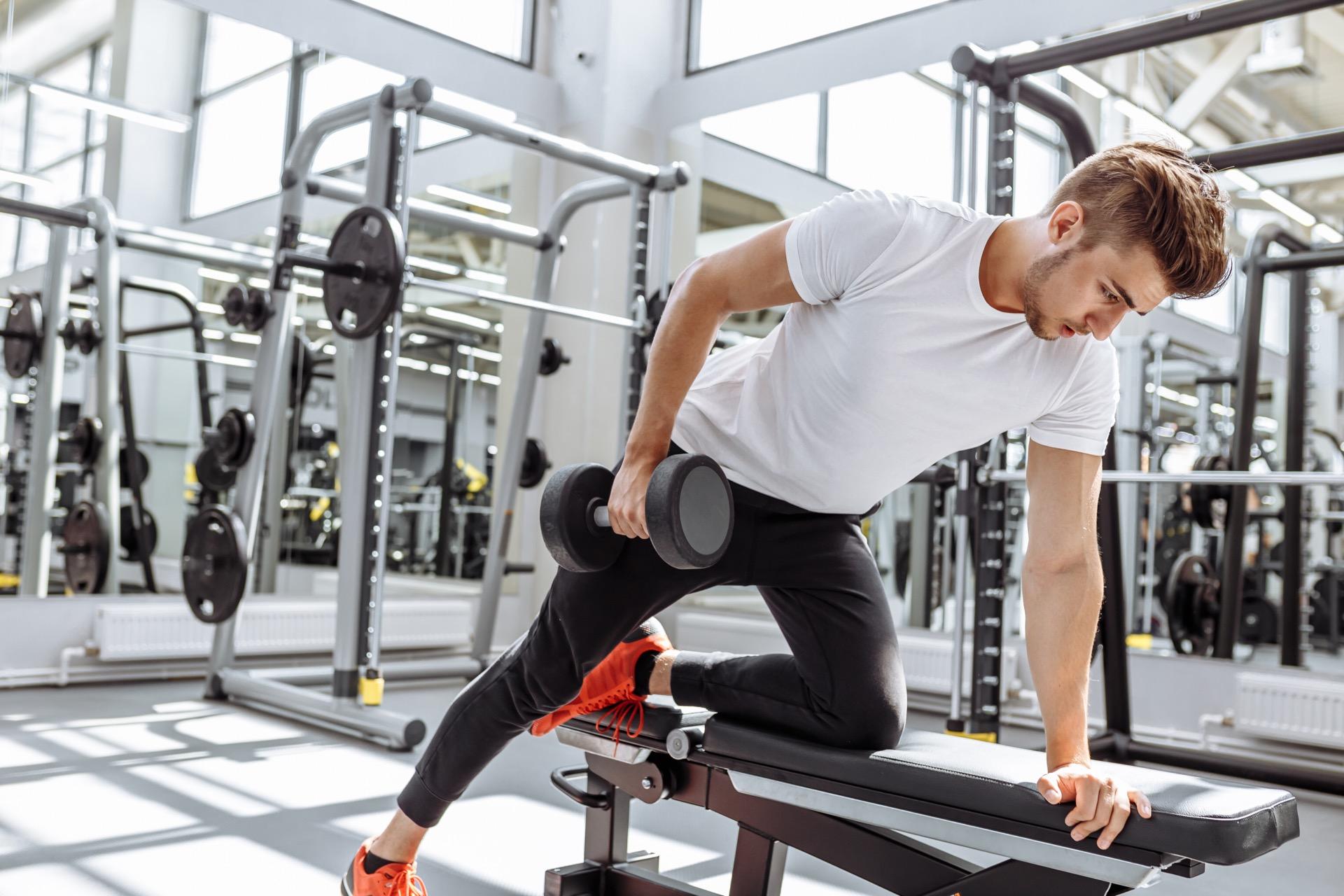 trening til utmattelse
