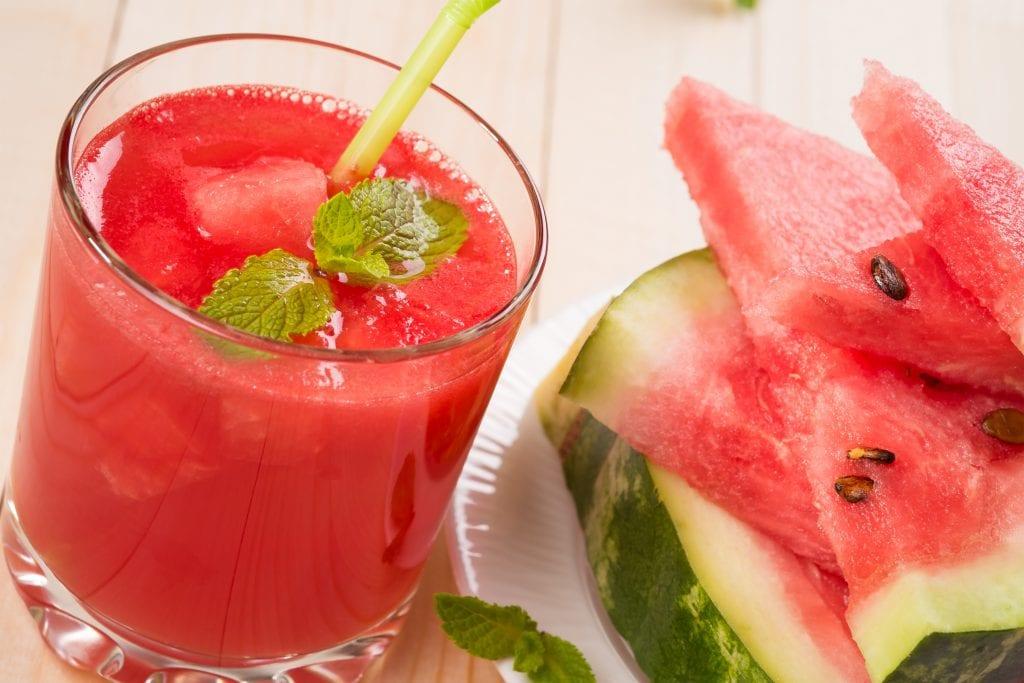vannmelon citrullin