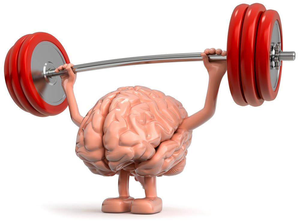 trening for hjernen