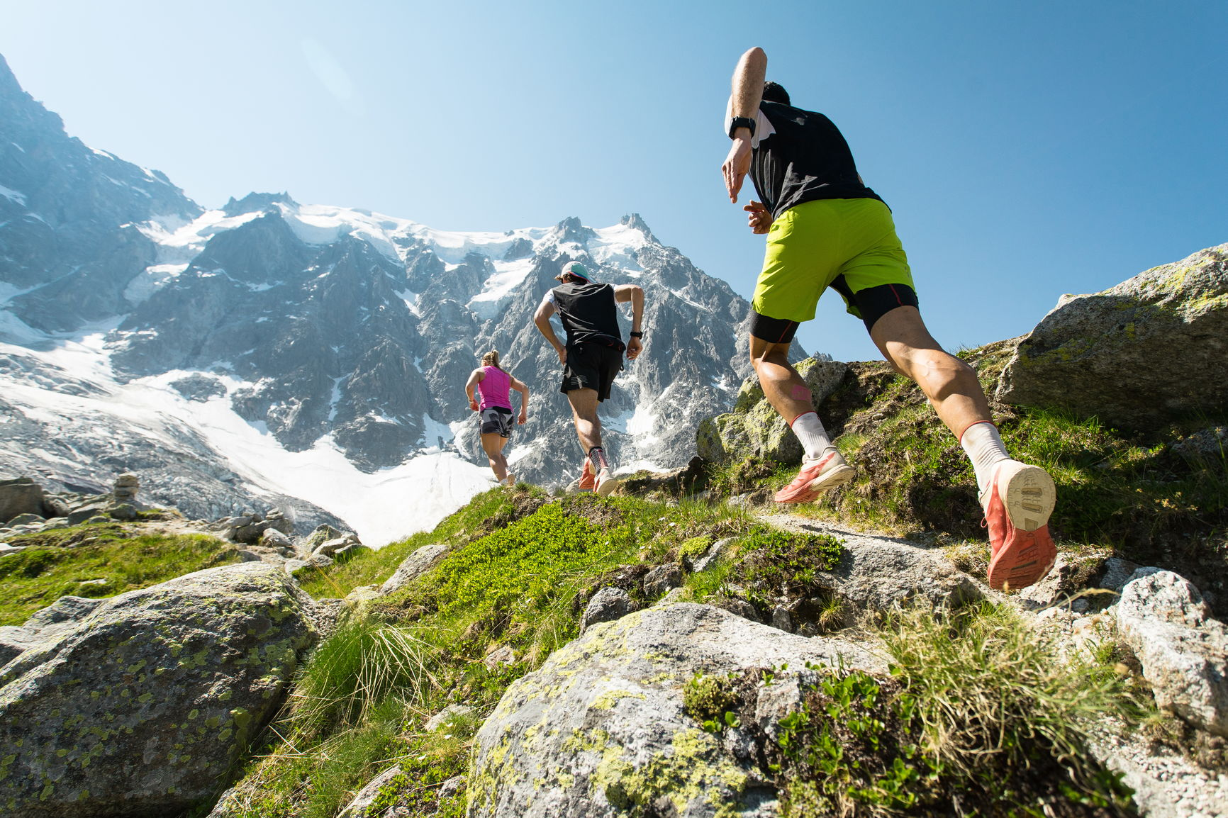 løping treningseffekt