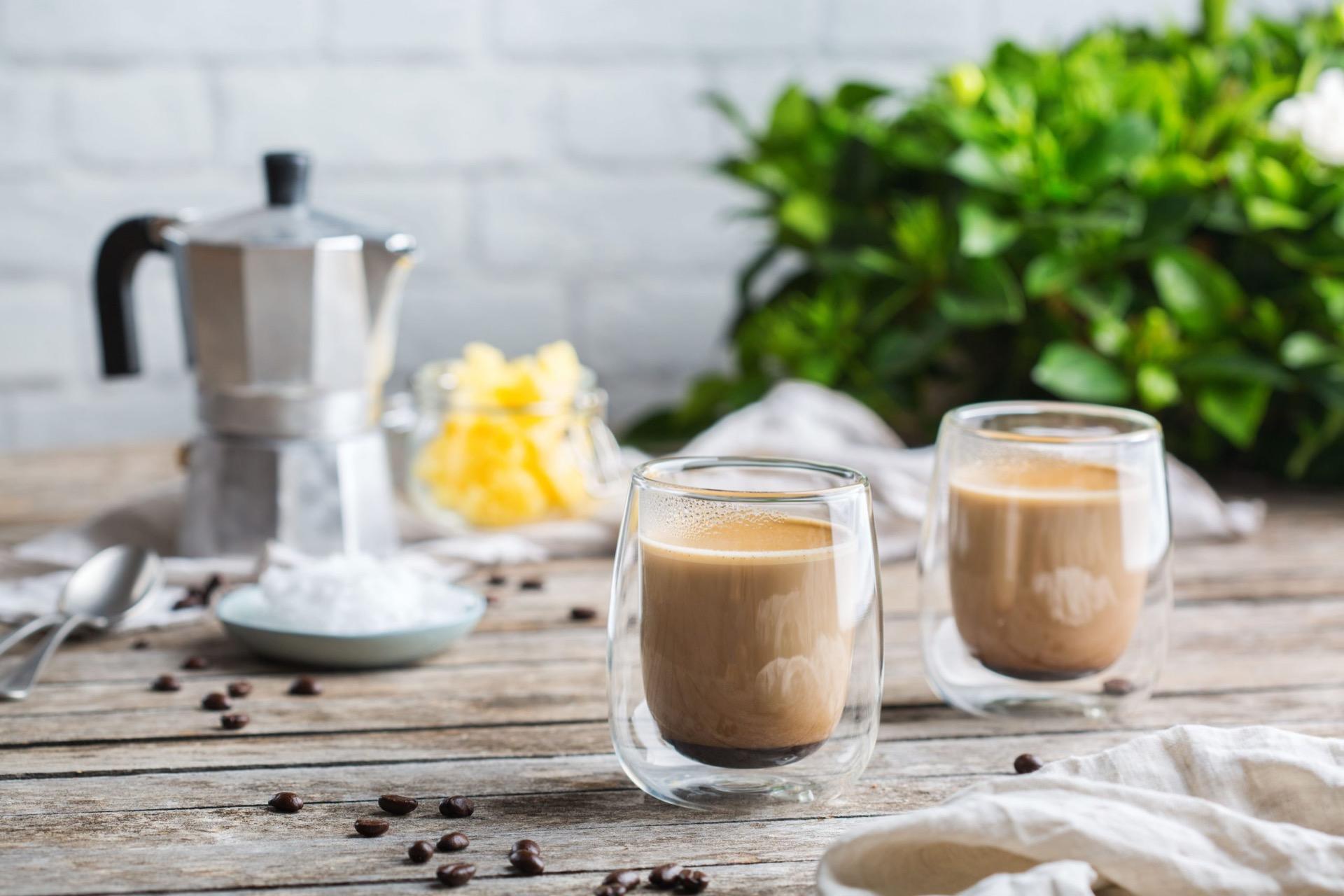 kaffe sunt
