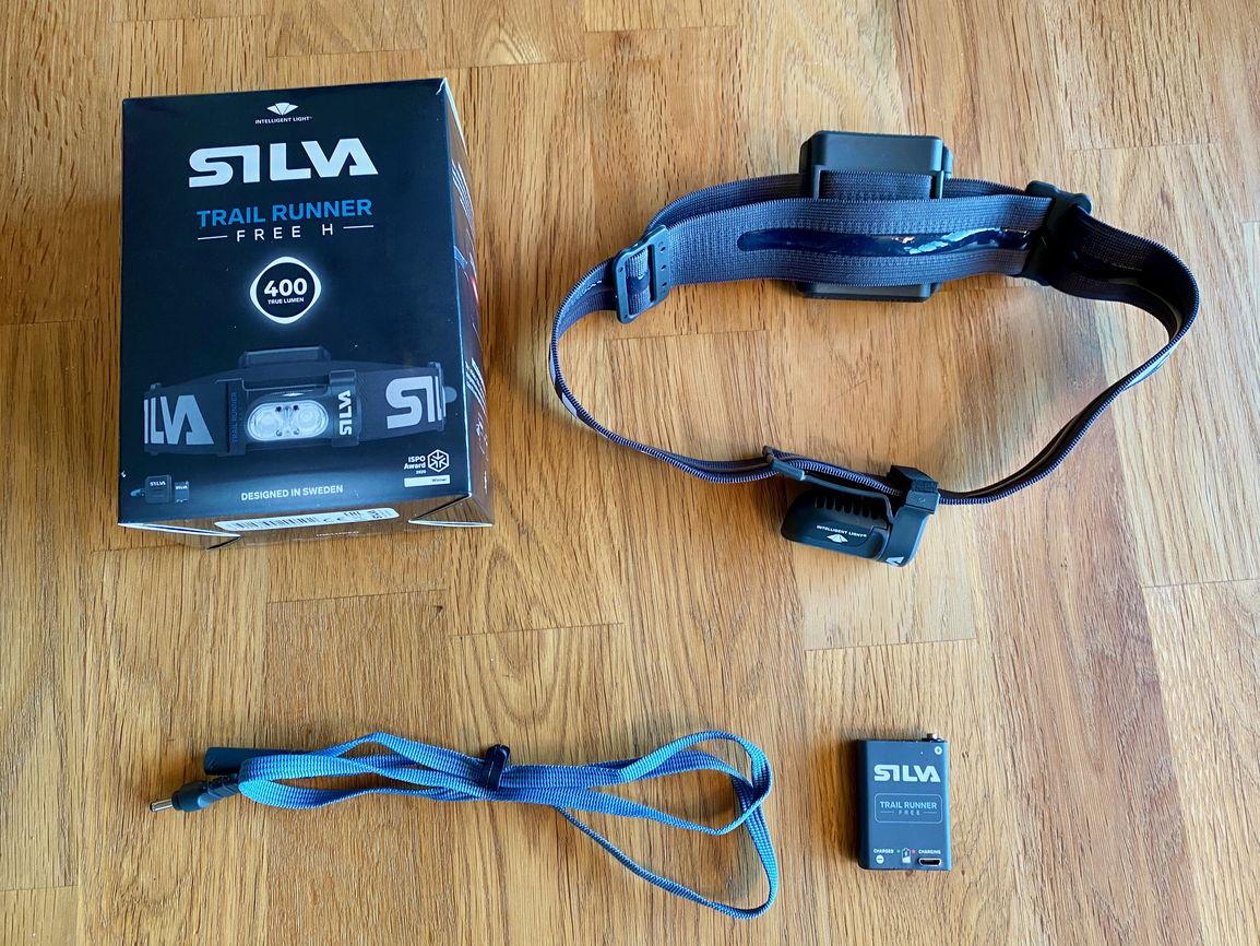 Silva Trail Speed Free