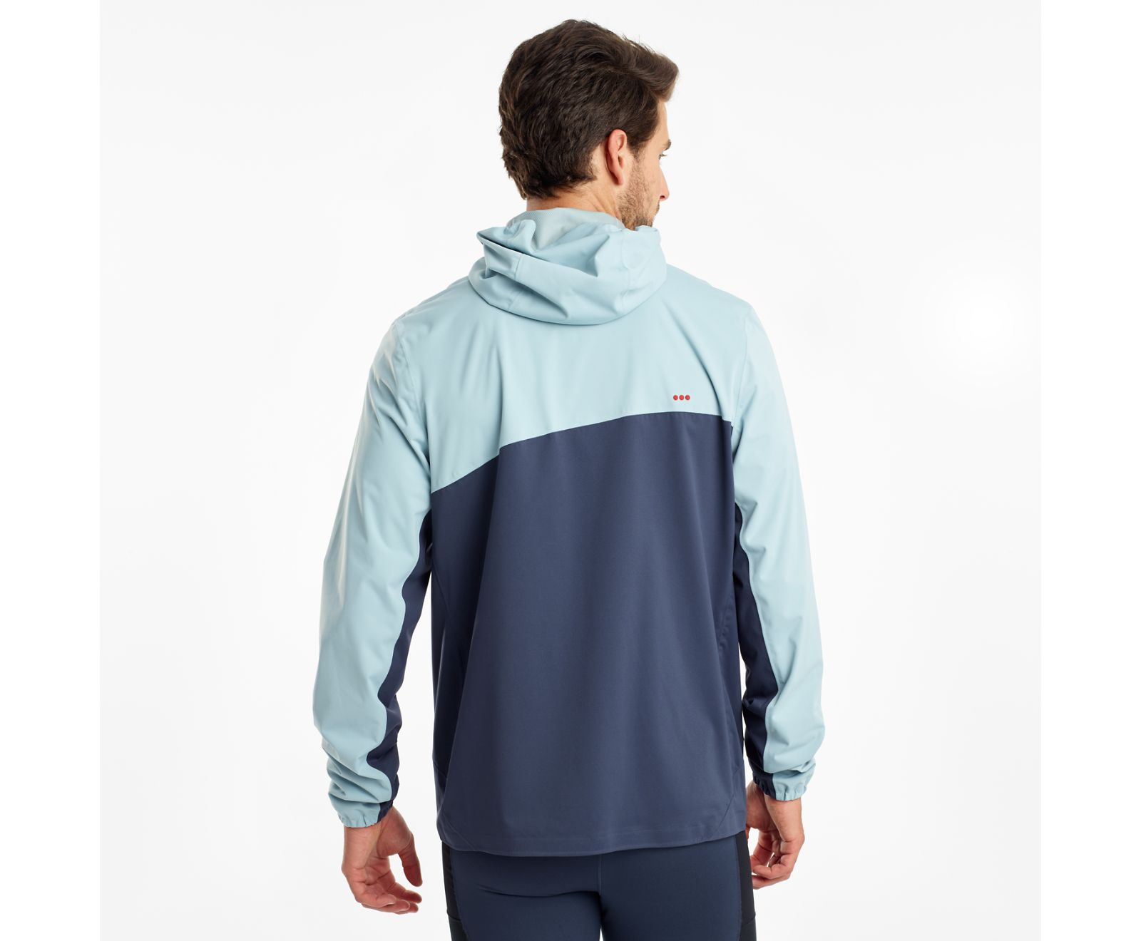 Saucony Drizzle Jacket
