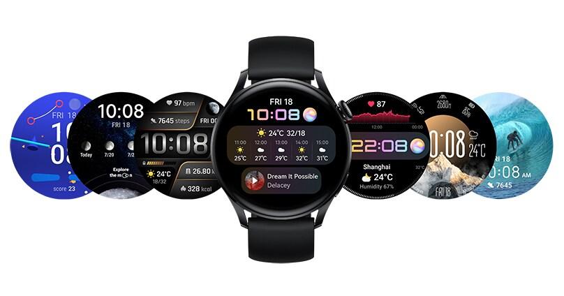 Huawei Watch 3